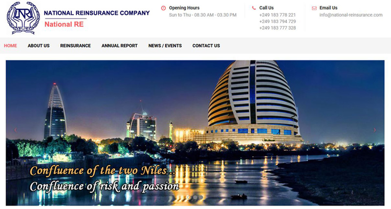 National Reinsurance Company