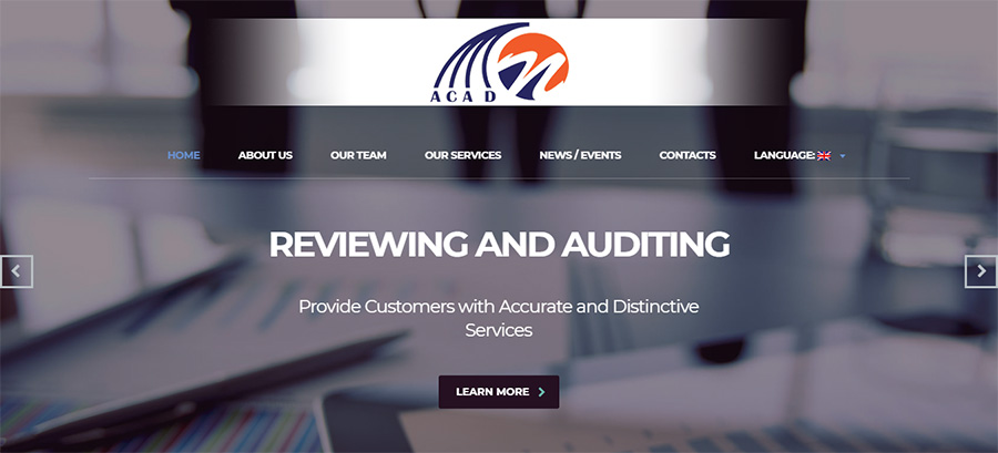 Abdulnasir Company for Accounting
