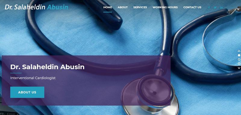 Dr. Salah Abusin