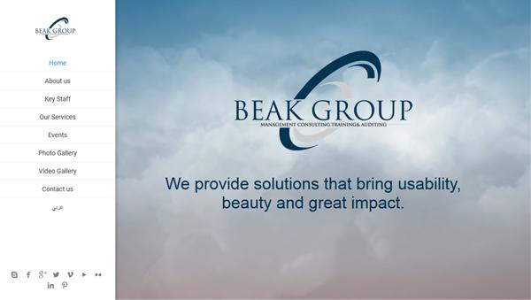 Beak Group